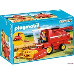Playmobil 3929 - Cosechadora