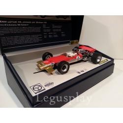 Superslot Legends H3701A Lotus 49