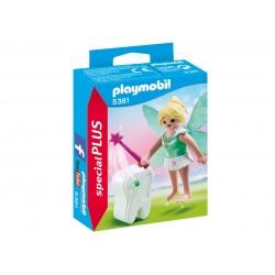 Playmobil 5381 Ada de los dientes