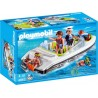 Playmobil 4862 Lancha Familiar