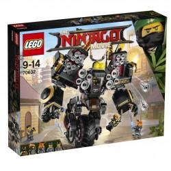 Lego 70632 Robot sísmico