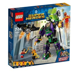Lego 76097 Robot de Lex Luthor