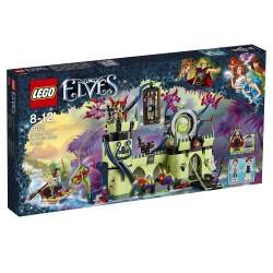 Lego 41188 Fuga de la fortaleza del rey de los duendes