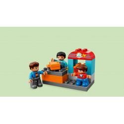 Lego 10871 Aeropuerto
