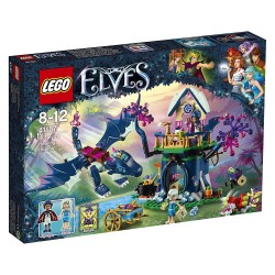 Lego 41187 Guarida de sanación de Rosalyn
