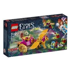 Lego 41186 Azari y la huida del bosque de los duendes