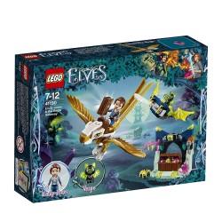 Lego 41190 Emily Jones y la huida en el águila