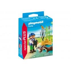 Playmobil 5376 Niño Explorador