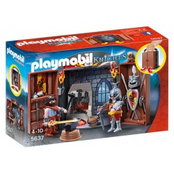 Playmobil 5637 Cofre 'Caballeros'
