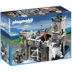 Playmobil 6002 Fortaleza de los Caballeros Lobo