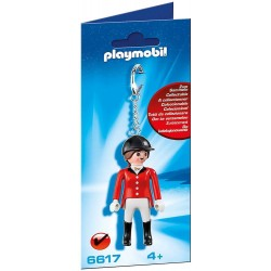 Playmobil 6617 Llavero Amazona
