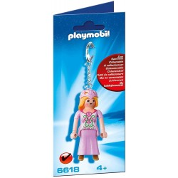 Playmobil 6618 Llavero Princesa