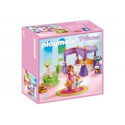 Playmobil 6852 Habitación Real