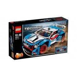 Lego 42077 Coche de rally