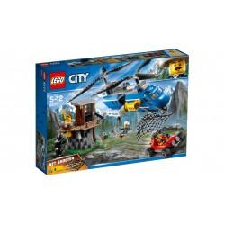 Lego 60173 Montaña: Arresto