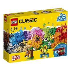 Lego 10712 Ladrillos y engranajes