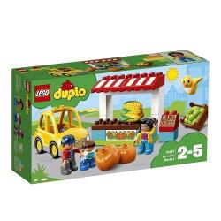 Lego 10867 Mercado de la granja