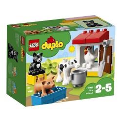 Lego 10870 Animales de la granja