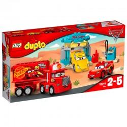 Lego 10846 Cafetería de Flo