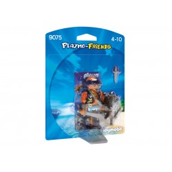 Playmobil 9075 Pirata