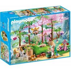 Playmobil 9132 Bosque Mágico de las Hadas