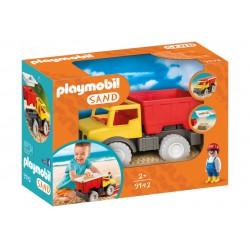 Playmobil 9142 Camión de Arena
