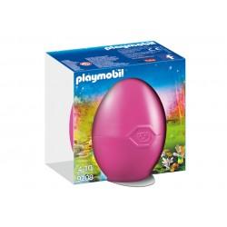 Playmobil 9208 Hada con Varita Mágica y Flor