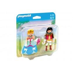 Playmobil 9215 Duo Pack Pareja Real