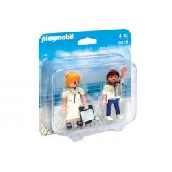 Playmobil 9216 Duo Pack Crucero
