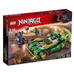 Lego 70641 Reptador ninja nocturno