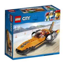 Lego 60178 Coche experimental