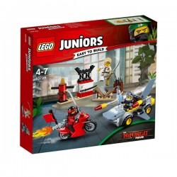 Lego 10739 Tiburón de ataque