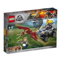 Lego 75926 Caza del Pteranodon