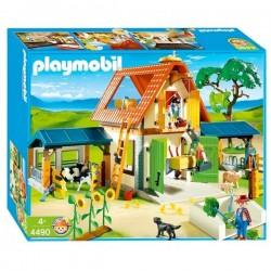 Playmobil 4490 Granja moderna