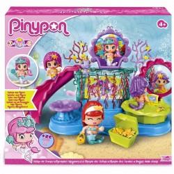 Famosa 700011510 PinyPon Reino Sirena
