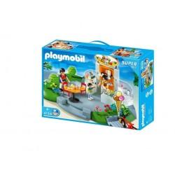 Playmobil 4134 Heladería
