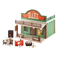 Playmobil 6478 Banco del Oeste
