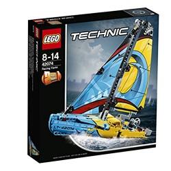 Lego 42074 Barco de competición