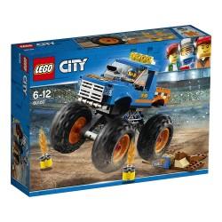 Lego 60180 Camión monstruo