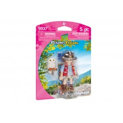 Playmobil 9337 Guarda Forestal