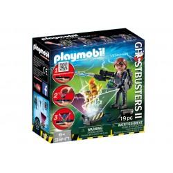 Playmobil 9347 Cazafantasmas Peter Venkman