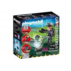 Playmobil 9348 Cazafantasmas Raymond Stantz