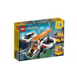 Lego 31071 Dron de exploración