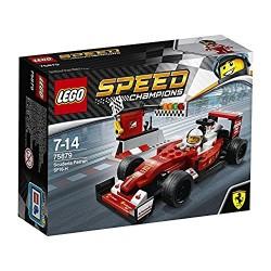 Lego 75879 SF16-H de la escudería Ferrari