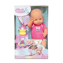 Nenuco 700011203 Hace babitas