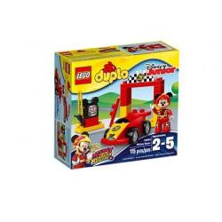 Lego 10843 Deportivo de Mickey
