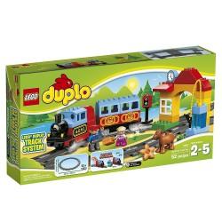 Lego 10507 Mi Primer Set de Trenes