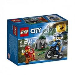 Lego 60170 Persecución a campo abierto