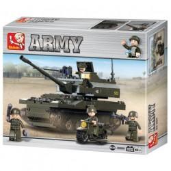 Sluban M38-B9800 Tanque Leopard K9
