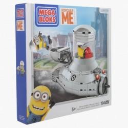 Mega Bloks CNC82 Minion Móvil
